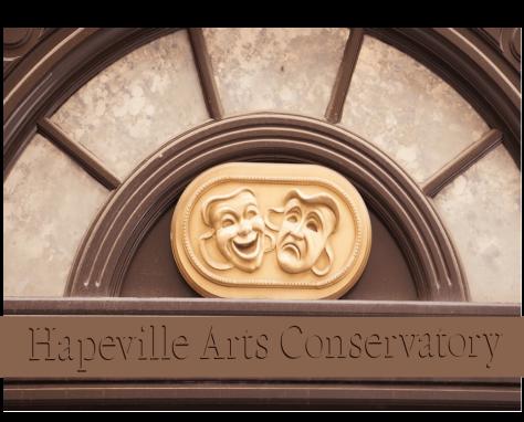 hapeville arts arch